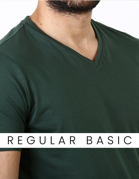 Regular Basic